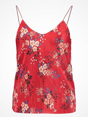 New Look FREYA  Linne red pattern