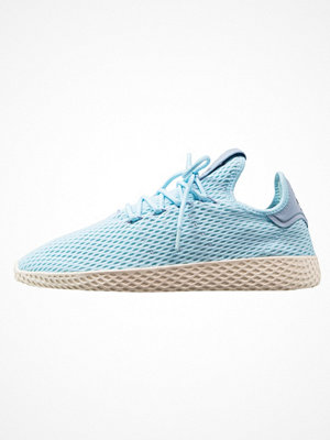 Adidas Originals PW TENNIS HU Sneakers icey blue/ice blue/tactile blue