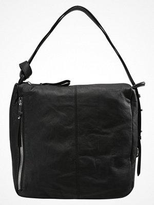 Handväskor - Topshop SLING  Handväska black