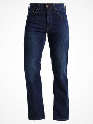Jeans - Mustang BIG SUR Jeans straight leg denim blue