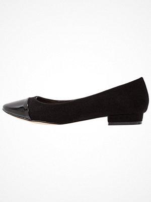 Ballerinaskor - Dorothy Perkins HELENA Ballerinas black
