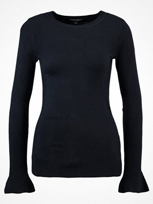 Dorothy Perkins Stickad tröja navy blue