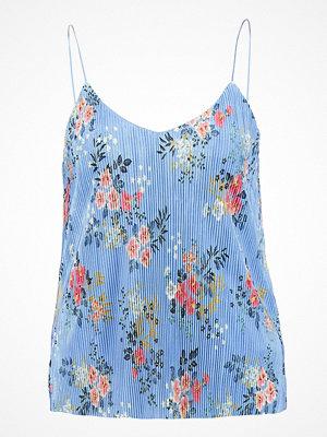 New Look FREYA  Linne blue pattern