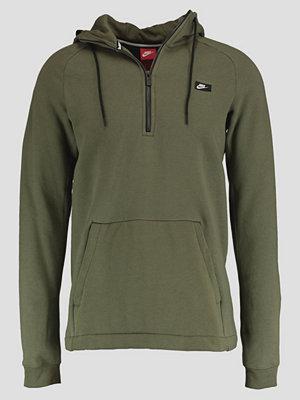 Nike Sportswear MODERN Luvtröja medium olive