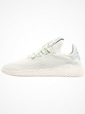 Adidas Originals PW TENNIS HU Sneakers linen green/tactile green