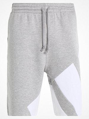 Shorts & kortbyxor - Adidas Originals Träningsbyxor mottled grey