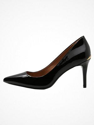 Pumps & klackskor - Calvin Klein GAZELLE Klassiska pumps black