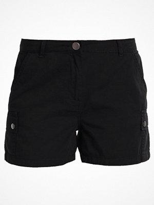 Shorts & kortbyxor - Dorothy Perkins UTILITY Shorts black