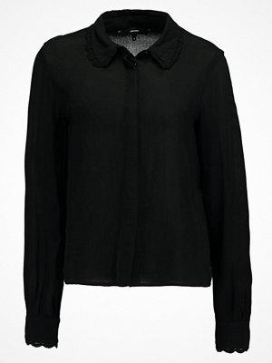 Vero Moda VMLUCY  Skjorta black