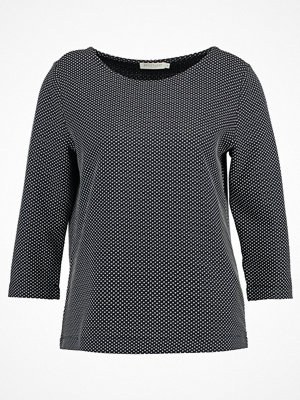 Betty & Co Sweatshirt dark blue/white