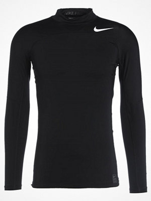 Nike Golf BASELAYER Funktionströja black/white