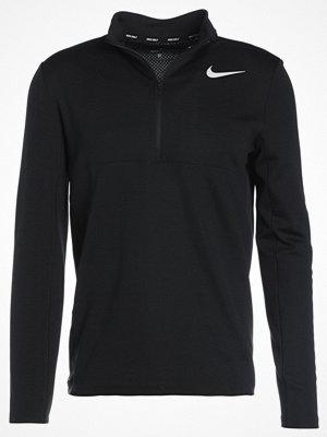 Nike Golf Funktionströja black/black/silver