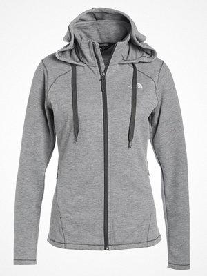 The North Face SLACKER Sweatshirt medium grey heather