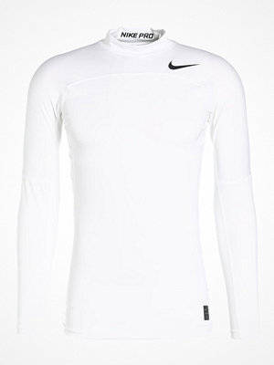 Nike Golf BASELAYER Funktionströja white/black