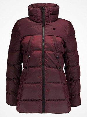 G-Star GStar WHISTLER SLIM  Vinterjacka port red