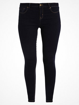 Jeans - Dorothy Perkins BAILEY Jeans Skinny Fit dark blue
