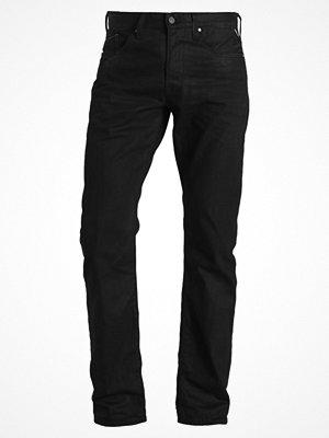Jeans - Replay WAITOM Jeans straight leg black denim