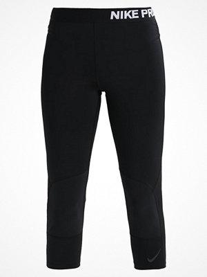 Sportkläder - Nike Performance DRY Träningsshorts 3/4längd black/dark grey