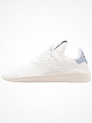 Adidas Originals PW TENNIS HU Sneakers white/tactile blue