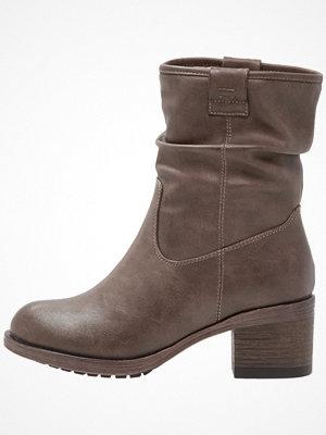 Boots & kängor - Anna Field Stövletter grey