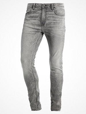 Jeans - Lee MALONE  Jeans Skinny Fit silver cloud