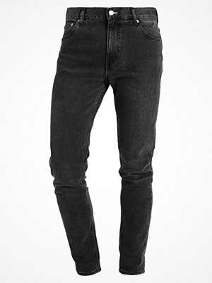 Jeans - Weekday SUNDAY Jeans slim fit great black