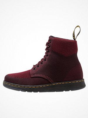 Boots & kängor - Dr. Martens RIGAL  Snörstövletter oxblood/black