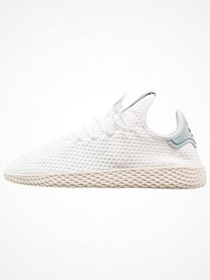 Adidas Originals PW TENNIS HU Sneakers white/tactile green