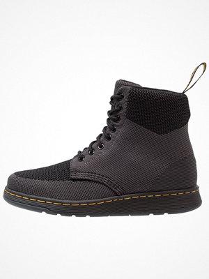 Boots & kängor - Dr. Martens RIGAL  Snörstövletter black/grey