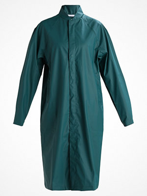 Rains Parkas dark green