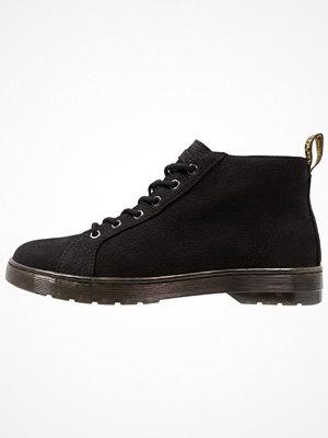 Boots & kängor - Dr. Martens COBURG Snörstövletter black