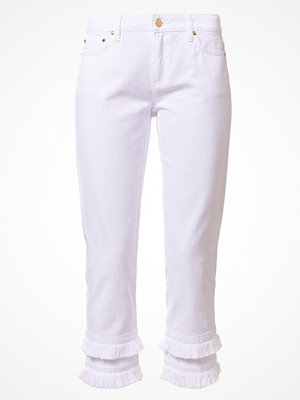 MICHAEL Michael Kors Jeans straight leg white