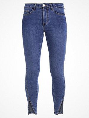 Vila VIANNI  Jeans Skinny Fit medium blue denim