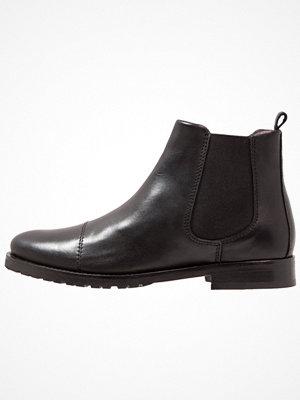 Boots & kängor - Royal Republiq NANO CHELSEA Stövletter black