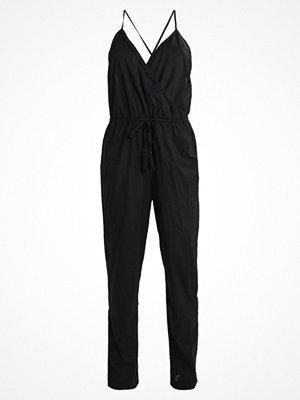 Even&Odd Pyjamas black