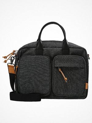 Väskor & bags - Fossil DEFENDER Axelremsväska grey