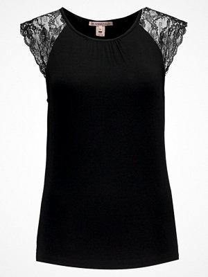 T-shirts - Anna Field Tshirt med tryck black