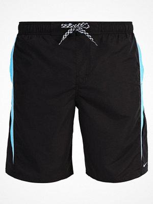 Badkläder - Nike Performance NESS Surfshorts chlorine blue