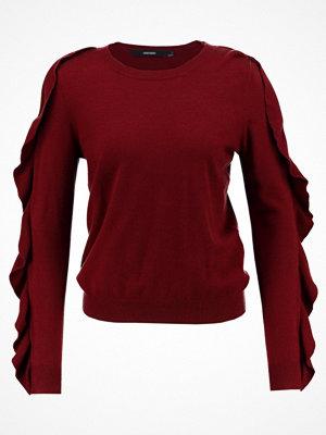 Vero Moda VMSKY ONECK  Stickad tröja zinfandel