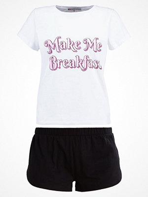 Even&Odd Pyjamas white
