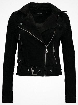Vero Moda VMHIT Skinnjacka black beauty