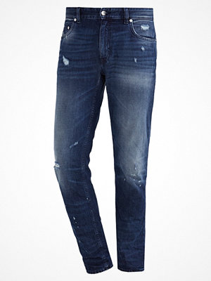 Jeans - Love Moschino Jeans slim fit blue denim