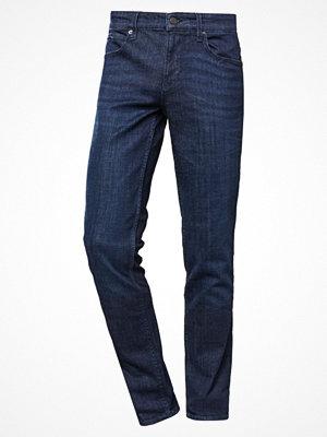Jeans - BOSS Orange Jeans slim fit blue denim