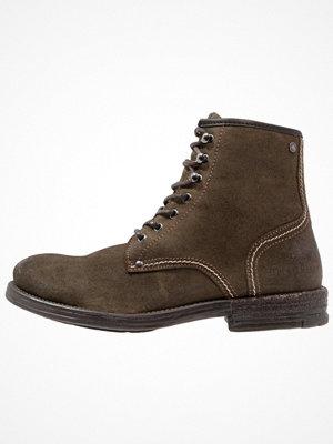 Boots & kängor - Replay TREL Snörstövletter military green