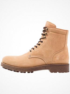 Boots & kängor - Sneaky Steve SLACKER Snörstövletter camel