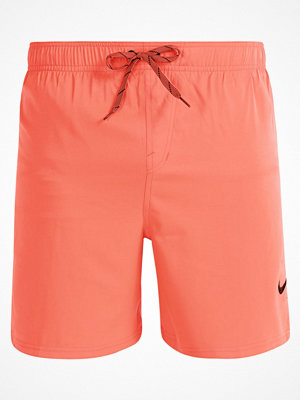 Nike Performance NESS Surfshorts neon pink