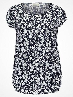 Vero Moda VMMIXY Blus navy blazer/white