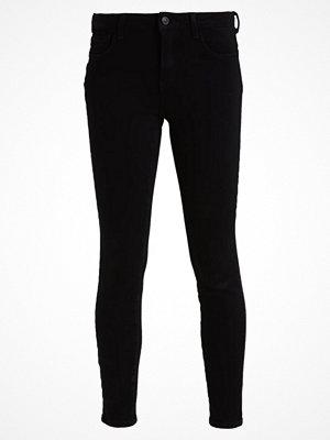 Jeans - Vero Moda VMICON PUSH UP  Jeans Skinny Fit black