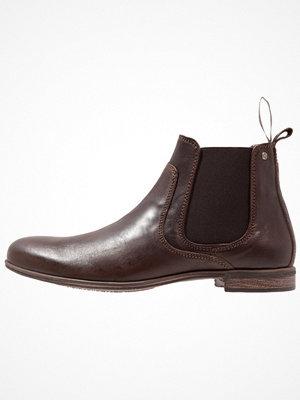 Boots & kängor - Sneaky Steve CUMBERLAND Stövletter brown