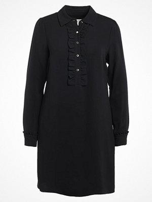 MICHAEL Michael Kors Skjortklänning black